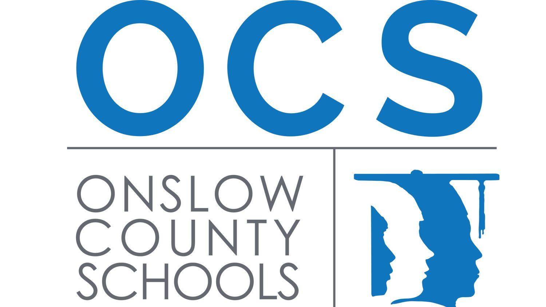 Onslow County Schools Wordmark