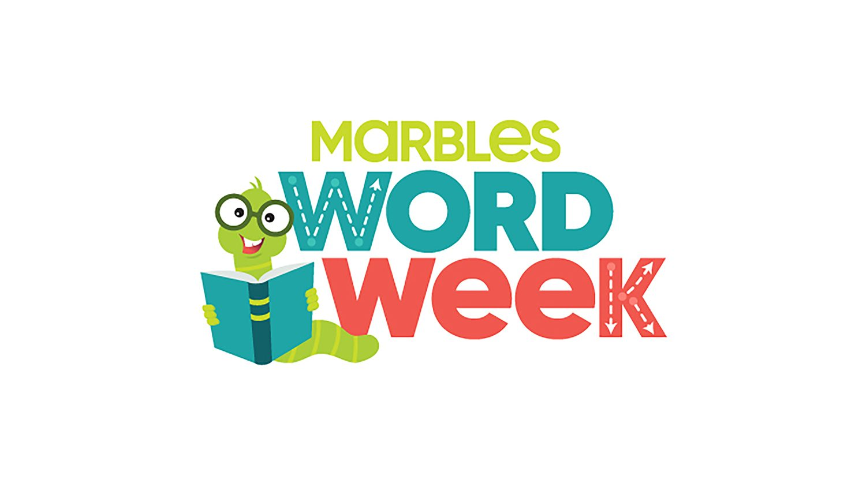 Marble Kids Museum Work Week logo