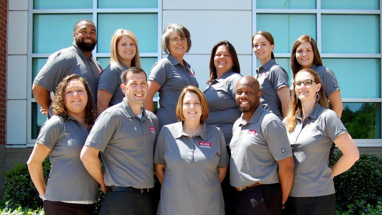 Photo of the JPLA Cohort