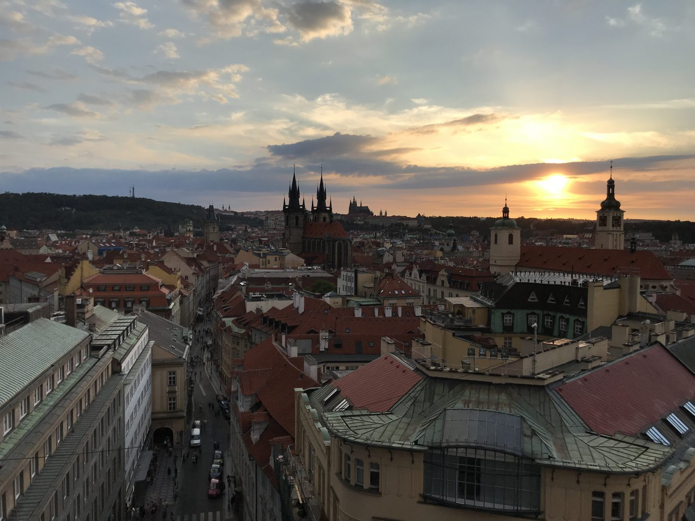 Photo of Powder Tour in Prague