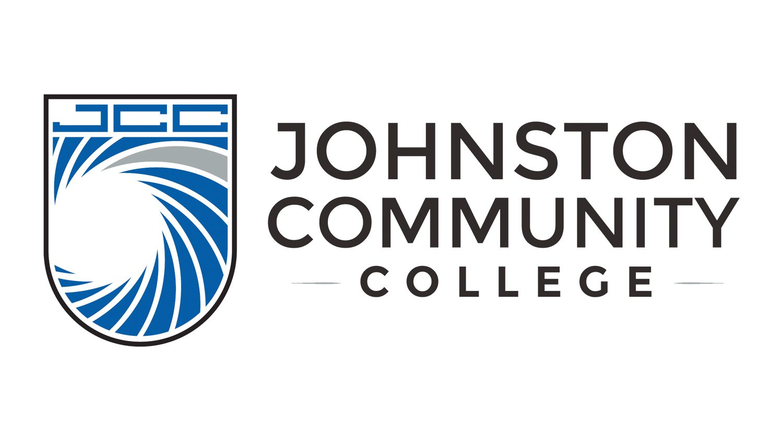 Johnston Community College Wordmark