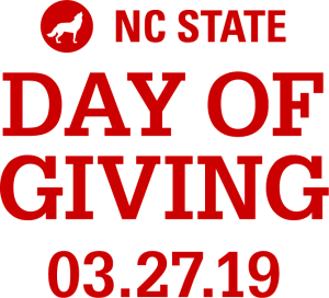 NC State Day of Giving