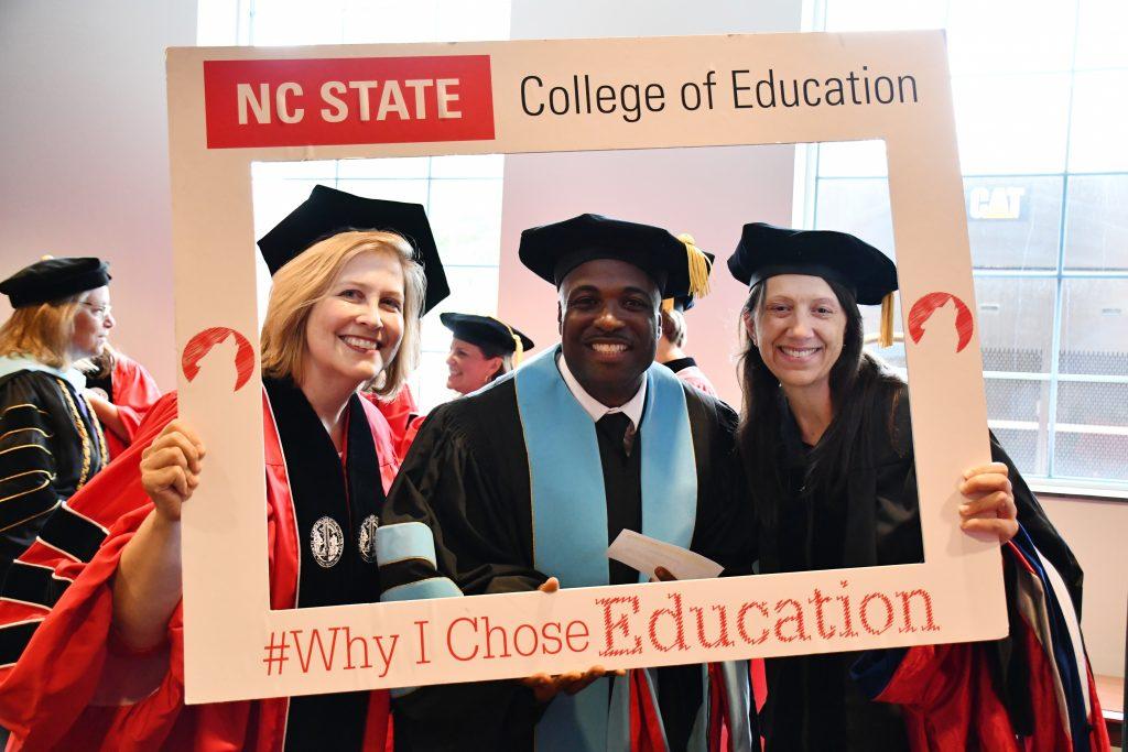 Class of 2019 Graduating Students