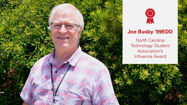 Joe Busby