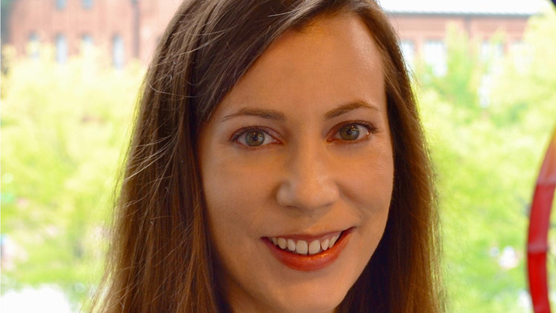 Alumni Distinguished Graduate Professor Alyssa Rockenbach