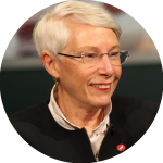 Mary Ann Danowitz