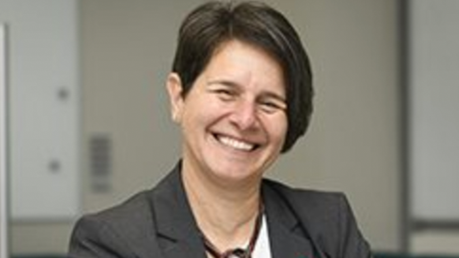 Associate Dean for Research and Innovation Paola Sztajn