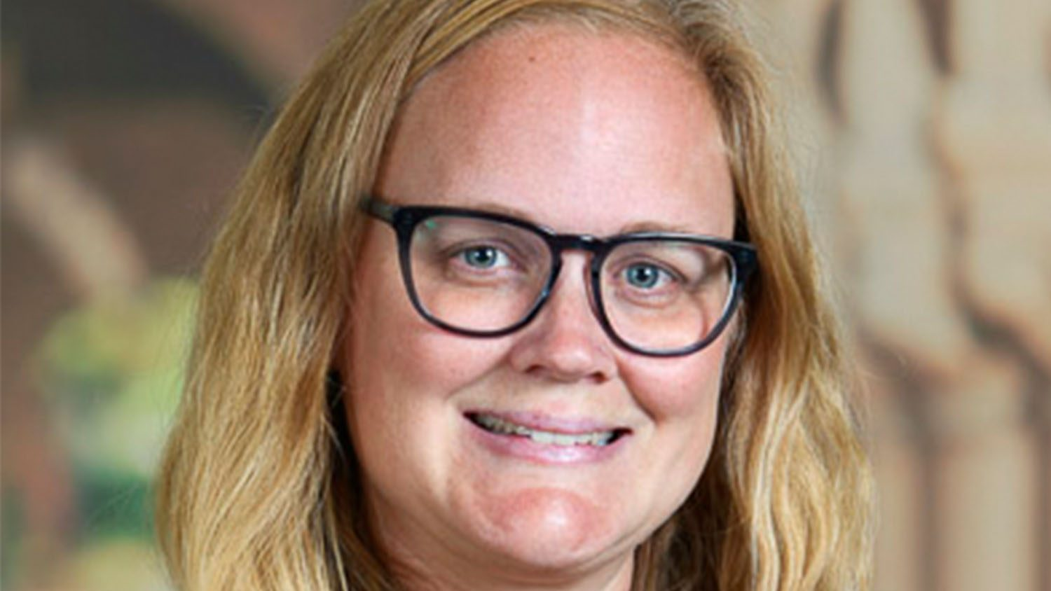 Robin Anderson, Ph.D., joins the College of Education as an assistant professor of math education