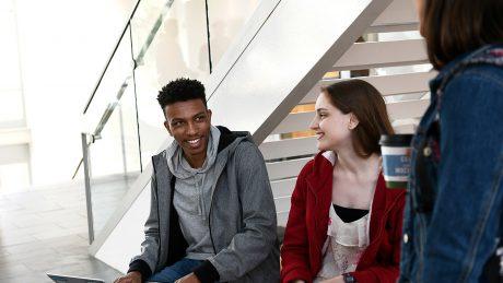 NC State Undergraduate Students