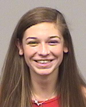 Jenna Varnell