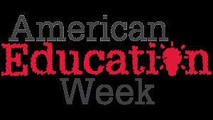 American Education Week 2019