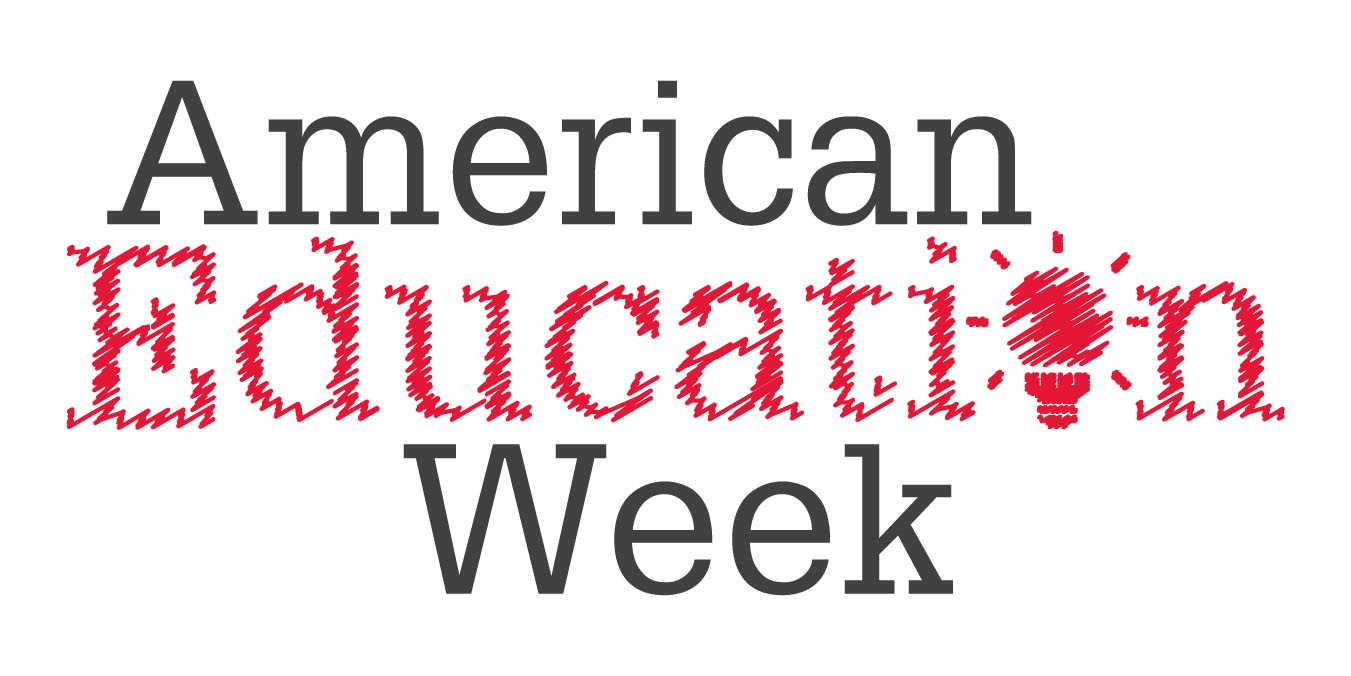 American Education Week 2019
