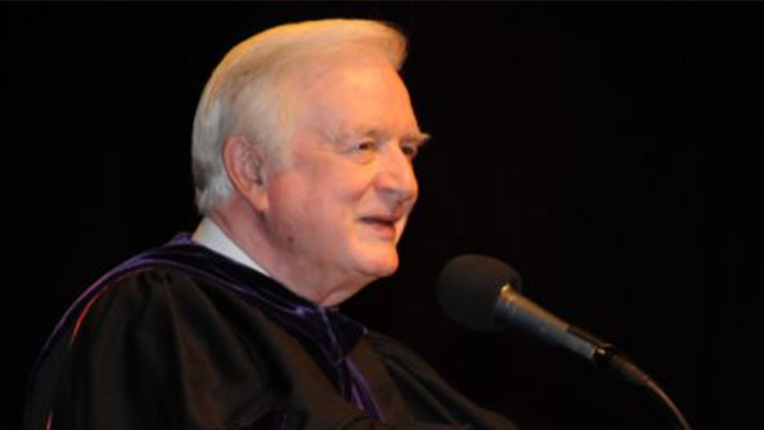 N.C. Gov. Jim Hunt