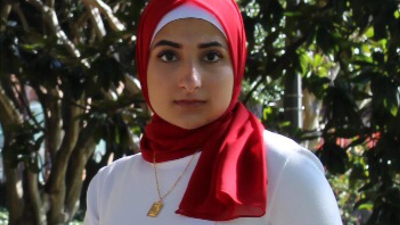 Walaa Sarsour