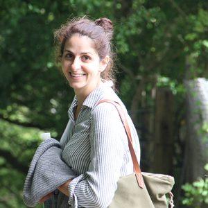 Nina Schoonover