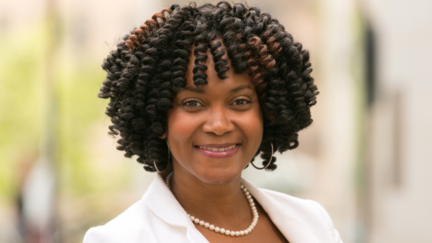 NC State College of Education Professor Joy Gaston Gayles