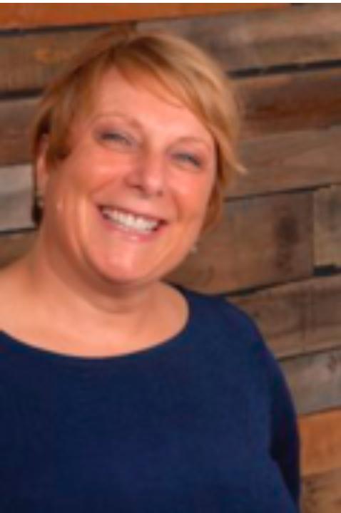Teresa Pierrie, MSA, Cumberland County Cohort coach