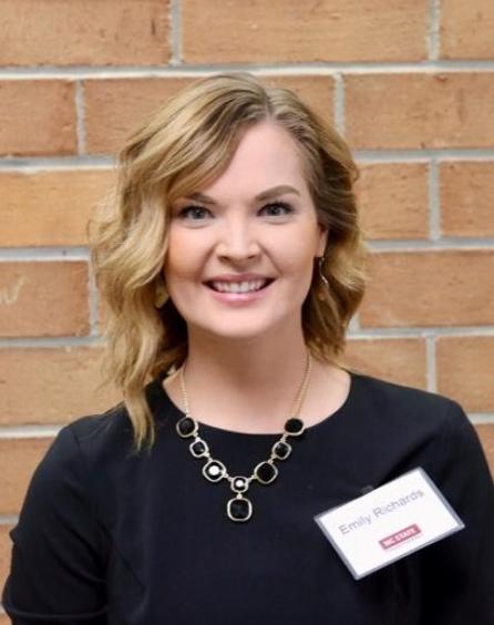 Cumberland County Principal Fellow Emily Richards