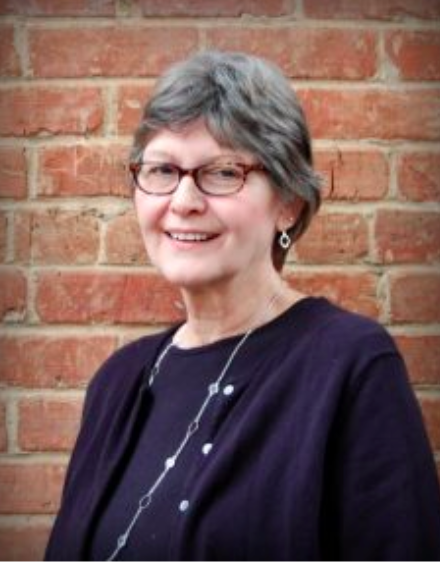 NELA Cohort Director Cathy Williams, Ed.D.