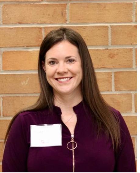NELA Principal Fellow Melissa Denton