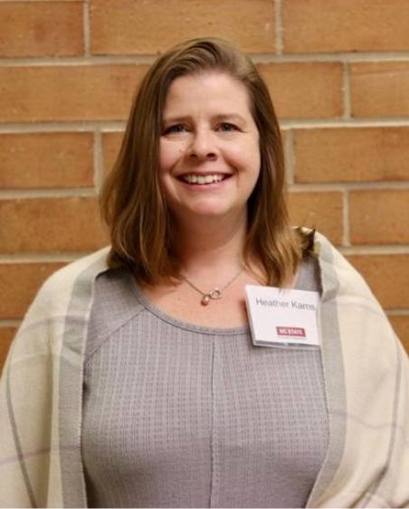 NELA Principal Fellow Heather Karns