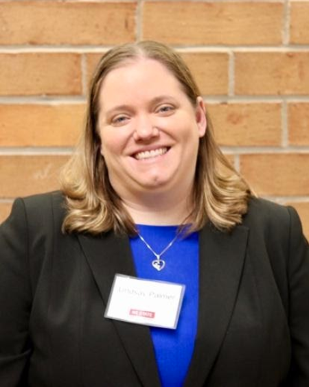 NELA Principal Fellow Lindsay Palmer