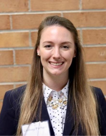 NELA Principal Fellow Lindsey Parham