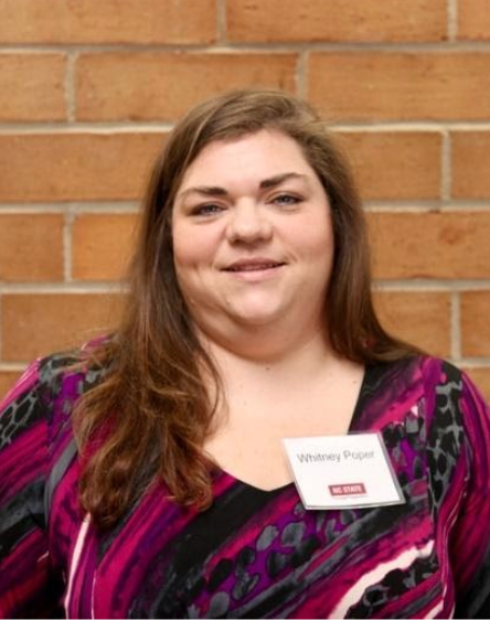 NELA Principal Fellow Whitney Poper