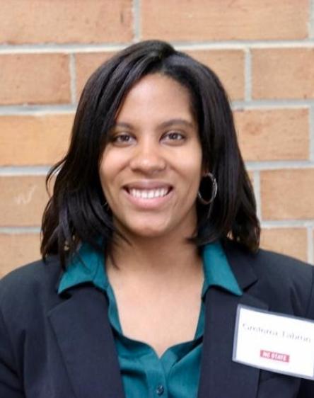 NELA Principal Fellow Greterra Tabron