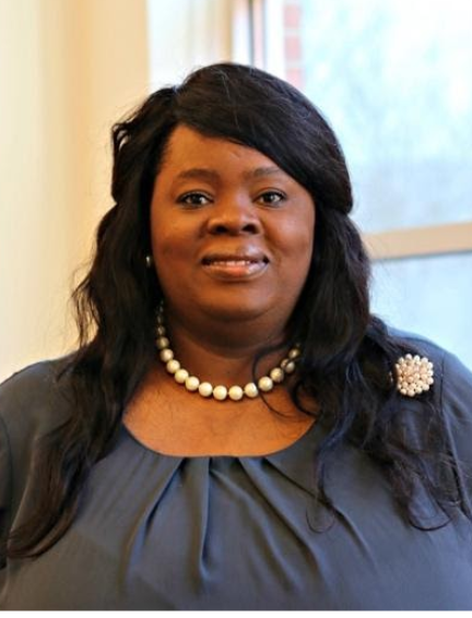 Wake County Principal Fellow Sonya Meeks