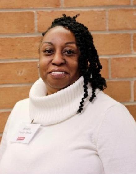 Wake County Principal Fellow Beverly Taylor-Jones