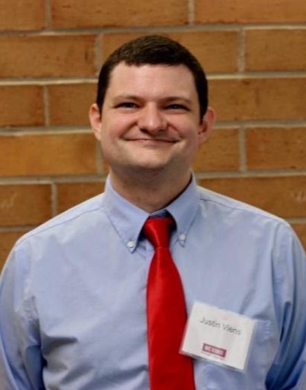 Wake County Principal Fellow Justin Viens