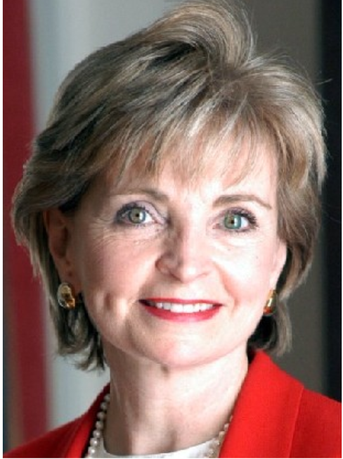 Former State Superintendent of Public Instruction June Atkinson