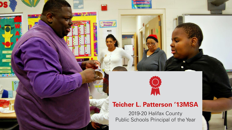Teicher Patterson