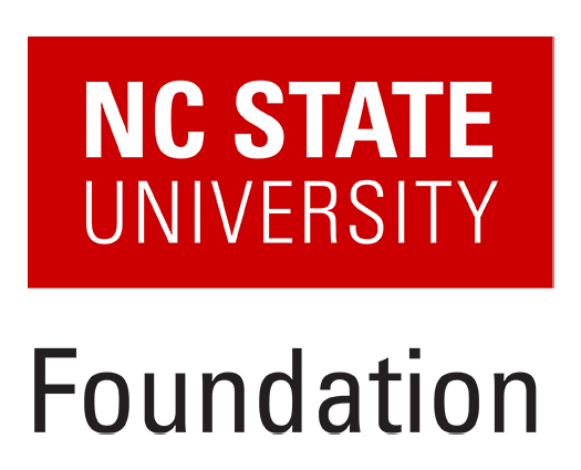 NC State Foundation Logo