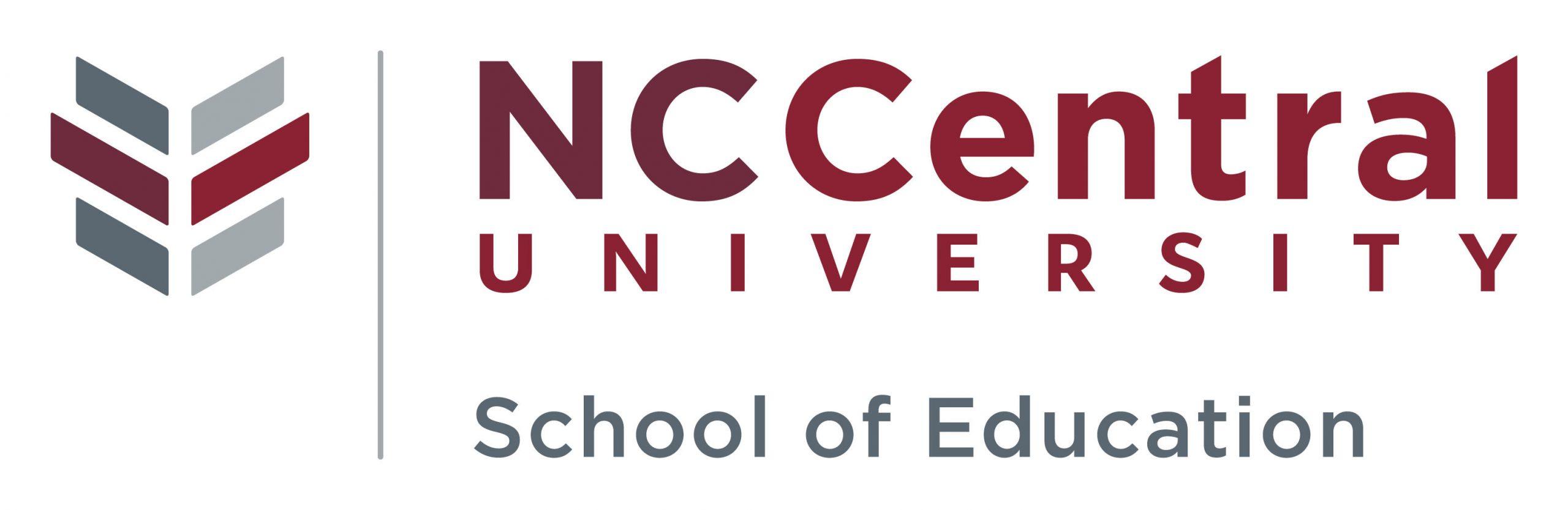 NC Central School of Education logo