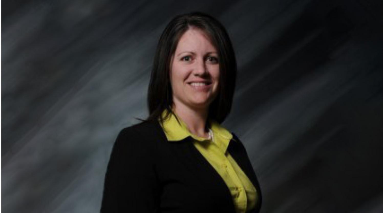 Assistant Dean Erin Horne