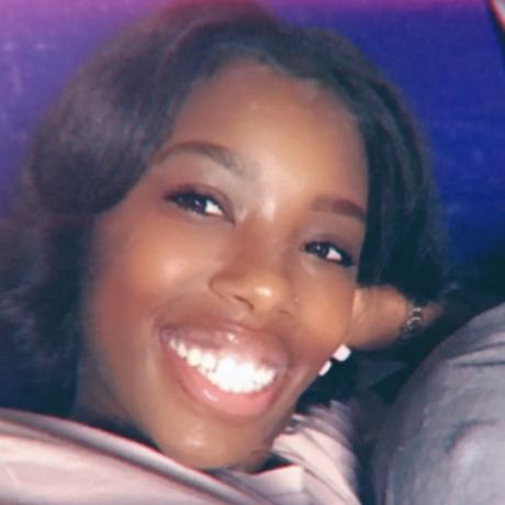 Shakinah Sampson