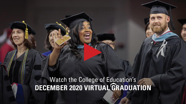 Watch the Graduation