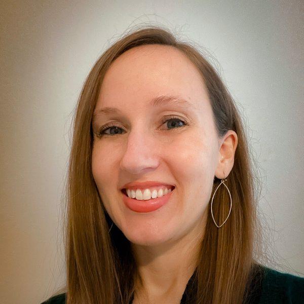 Samantha Marshall