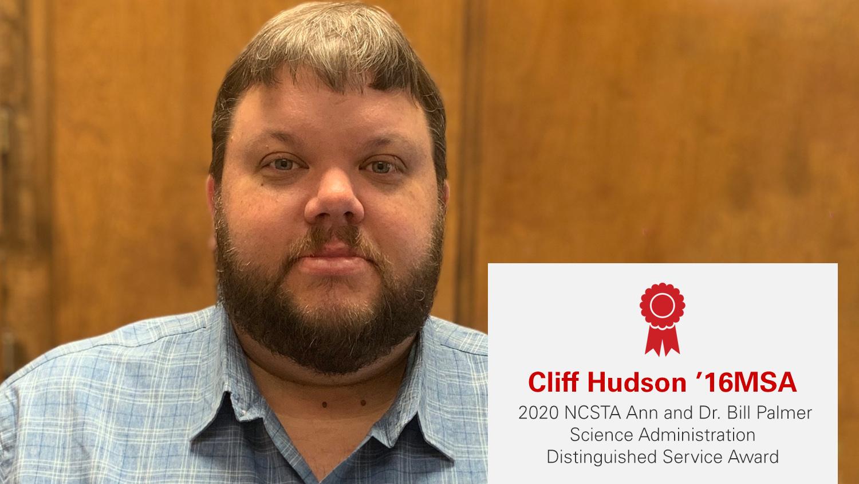 Cliff Hudson