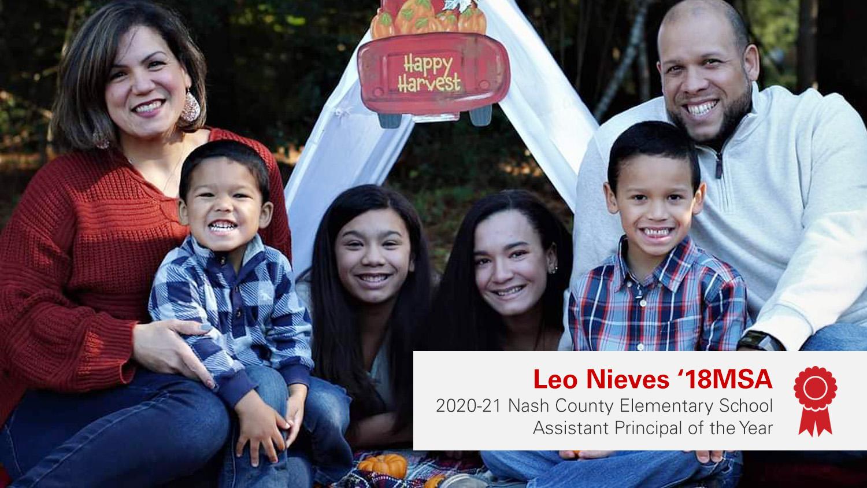 Leo Nieves