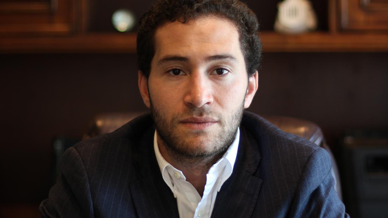 Aiman Hussein