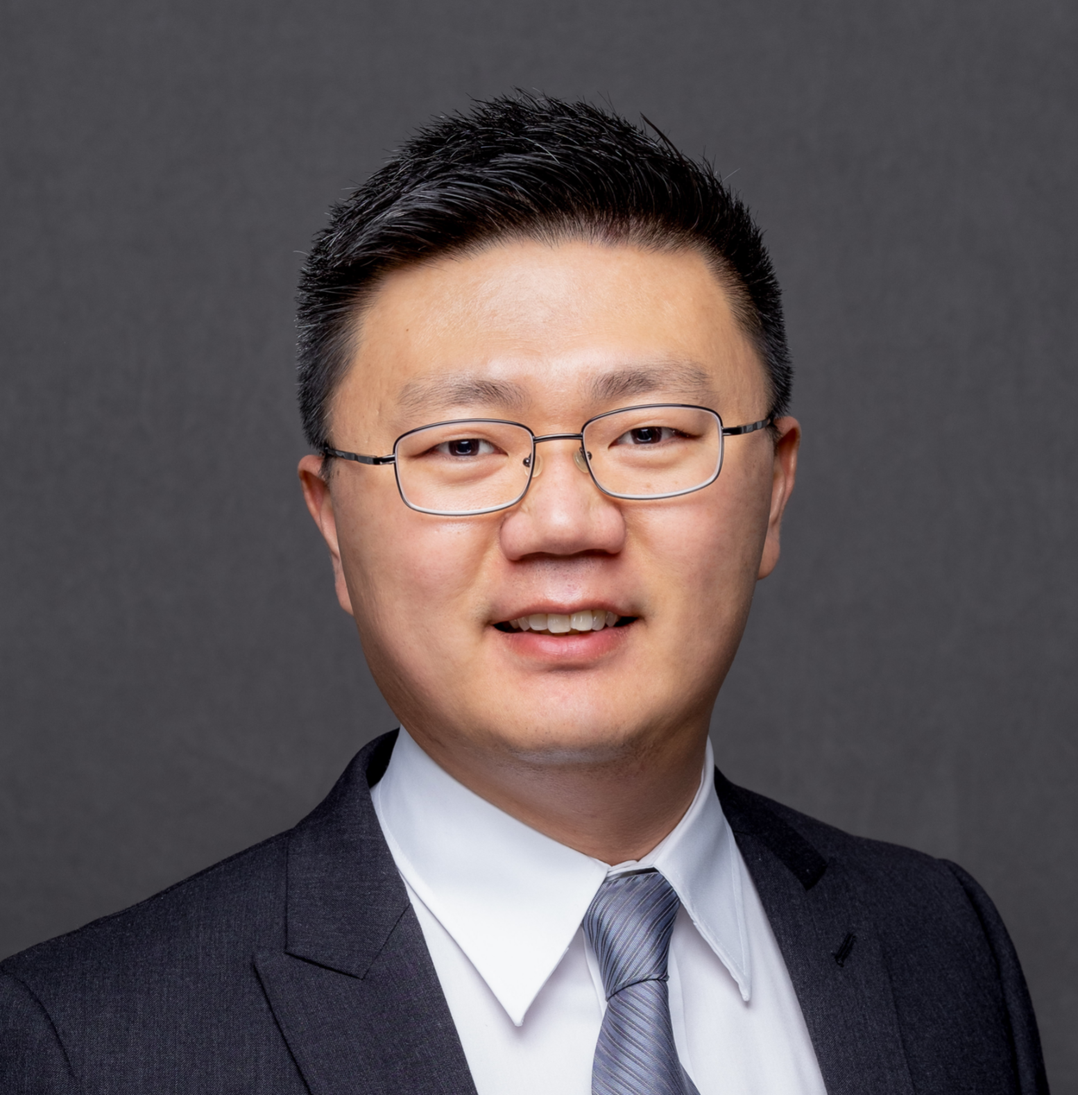 NC State College of Education Assistant Professor Sunghwan Byun, Ph.D.