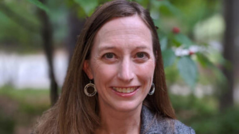 Assistant Teaching Professor Jill Jones, Ph.D.