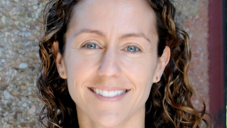 Assistant Professor Jill Grifenhagen
