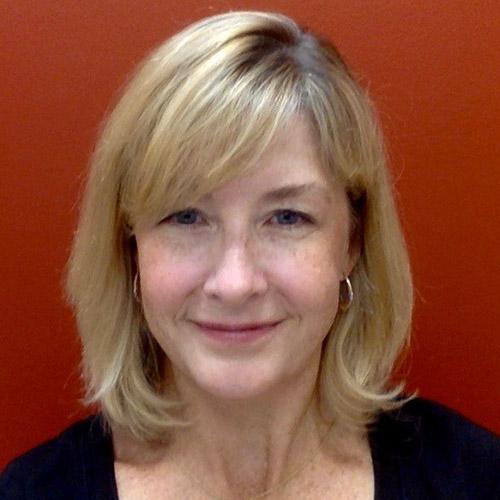 Kristin Hoffman